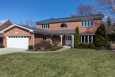 Cook County Single Family Home New: 1325 South Washington Avenue