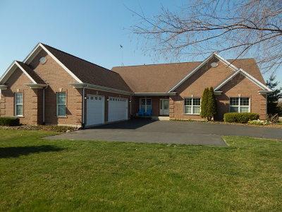 Marengo Single Family Home For Sale: 19217 Lauren Lane
