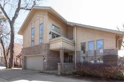 Western Springs IL Single Family Home New: $549,000