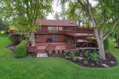 Oswego Single Family Home New: 5 Palomino Lane