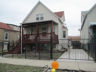 Multi Family Home For Sale: 2621 South Komensky Avenue