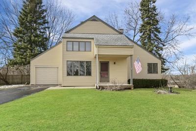 Cary Single Family Home New: 2813 Crystal Lake Road