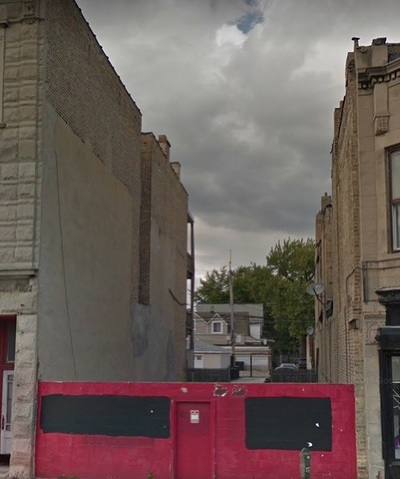 Chicago Residential Lots & Land New: 3256 West North Avenue