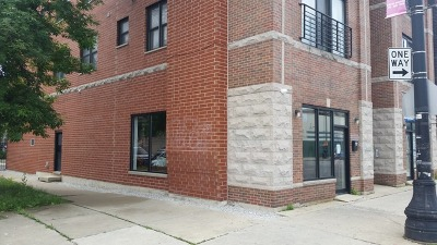 Chicago IL Commercial New: $210,000