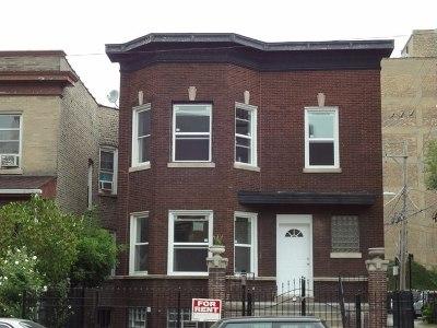 Rental New: 1056 West Foster Avenue West #1R
