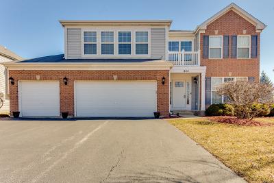 Aurora IL Single Family Home New: $329,900