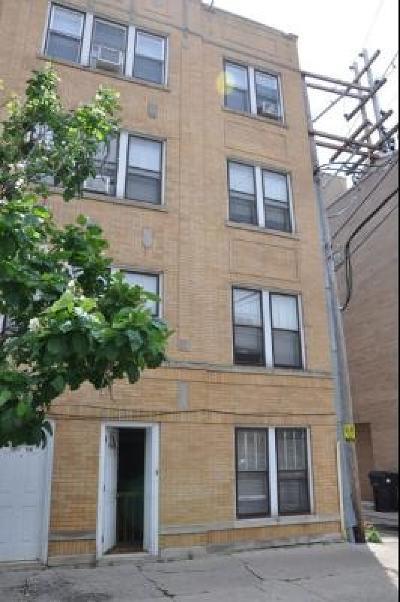 Rental New: 3915 North Southport Avenue #1E