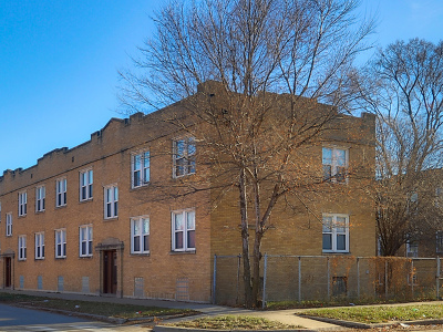 Chicago Multi Family Home New: 5117 West Augusta Boulevard