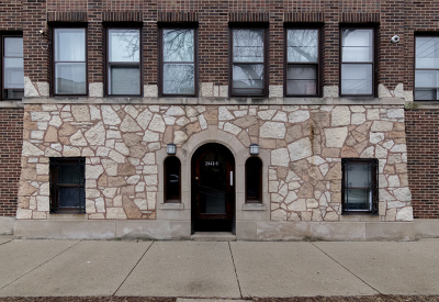 Rental New: 2445 West Rosemont Avenue #GDN
