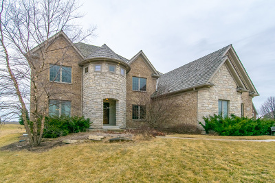 Shorewood Single Family Home For Sale: 21436 Woodland Way