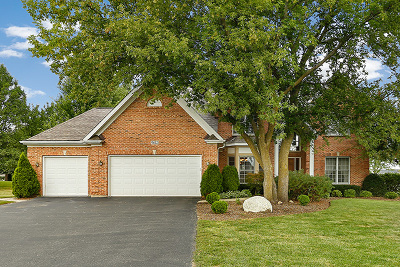 Lakewood Single Family Home For Sale: 9612 South Muirfield Drive