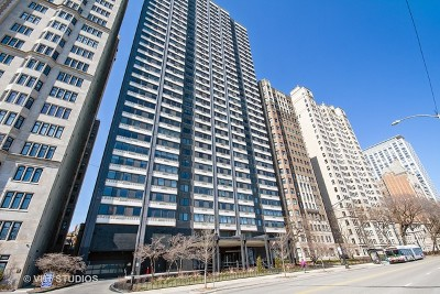 Condo/Townhouse New: 1440 North Lake Shore Drive #10EG
