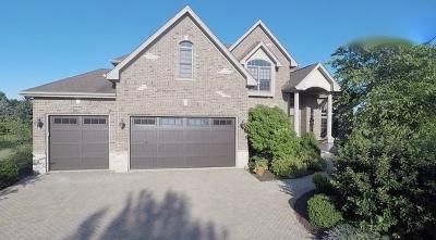 Bolingbrook Single Family Home Price Change: 1190 Washington Street