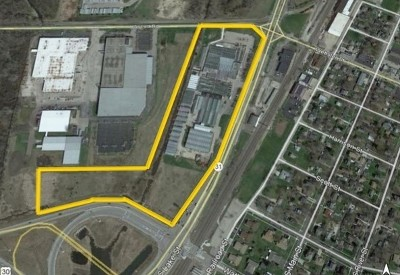 Commercial For Sale: 120 South Lake Street