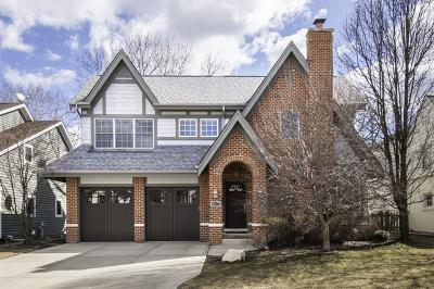 Western Springs Single Family Home For Sale: 3935 Harvey Avenue