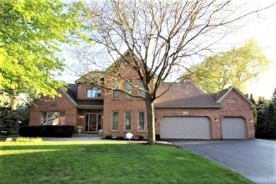 Naperville Single Family Home New: 4327 Ariel Court