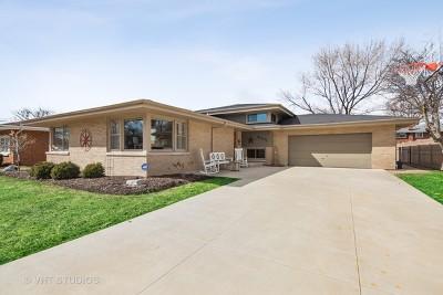 Elmhurst Single Family Home New: 650 South Stratford Avenue