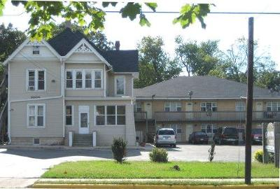 Ogle County Multi Family Home For Sale: 300 South Main Street