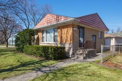 Brookfield Single Family Home New: 3201 Grand Boulevard