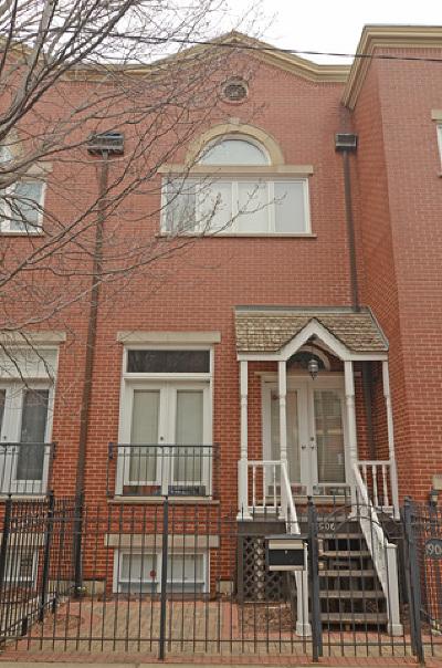 Condo/Townhouse New: 1906 North Kenmore Avenue