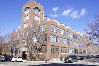 Condo/Townhouse New: 2600 North Southport Avenue #113