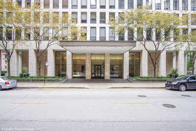 Chicago Condo/Townhouse New: 260 East Chestnut Street #2706