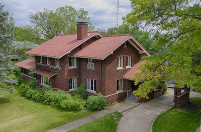Harvard Single Family Home For Sale: 301 Church Street
