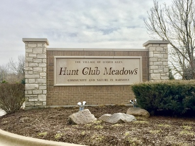 Mokena Residential Lots & Land For Sale: 18425 South Pineprairie Drive