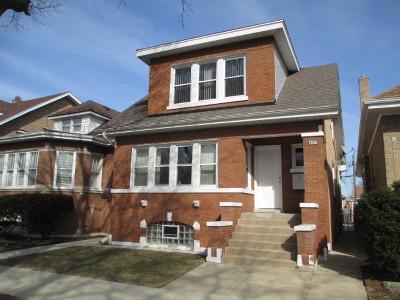 Chicago Multi Family Home New: 4447 North Mango Avenue