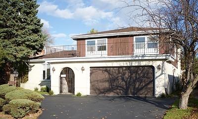 Cook County Single Family Home New: 1011 North Delphia Avenue