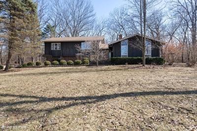 Du Page County Single Family Home New: 8411 Una Avenue