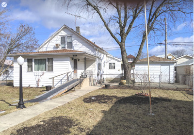 Chicago Residential Lots & Land For Sale: 2841 North Rutherford Avenue