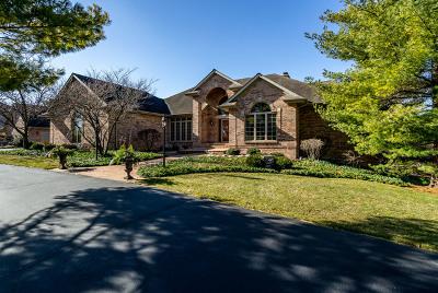 Ogle County Single Family Home Price Change: 2671 East Breckenridge Drive