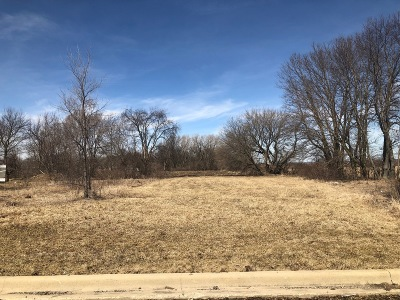 Genoa Residential Lots & Land For Sale: Lot 7 Pearson Drive