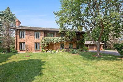 Barrington Single Family Home For Sale: 10 Country Oaks Lane