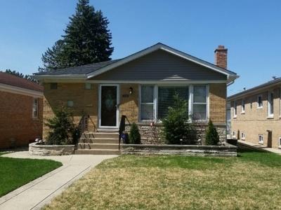 Single Family Home For Sale: 2222 North Neva Avenue