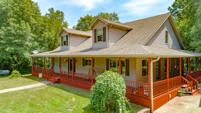 Kankakee Single Family Home For Sale: 701 South 5000w Road