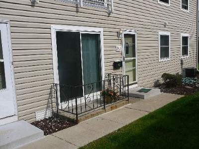 Oak Forest, Orland Hills, Orland Park, Palos Heights, Palos Hills, Palos Park, Tinley Park Rental For Rent: 7915 163rd Court