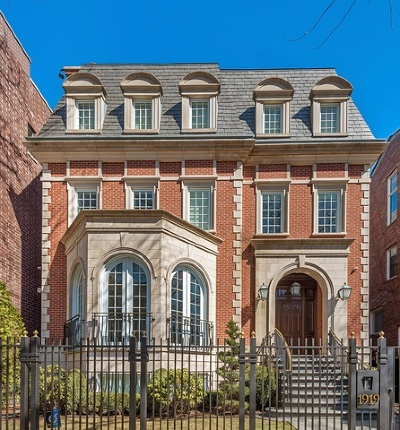 Chicago Single Family Home For Sale: 1919 North Dayton Street