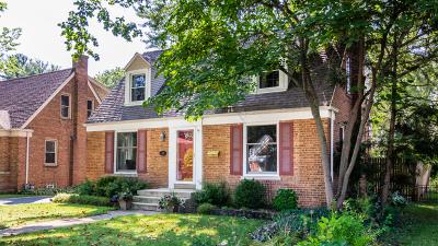 La Grange Park Single Family Home For Sale: 932 Beach Avenue