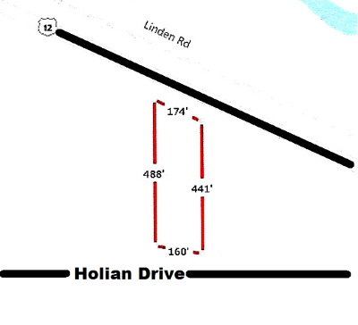 Spring Grove Residential Lots & Land For Sale: 1304 Holian Drive
