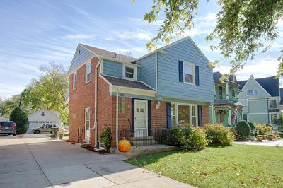 Riverside Single Family Home For Sale: 59 Longcommon Road