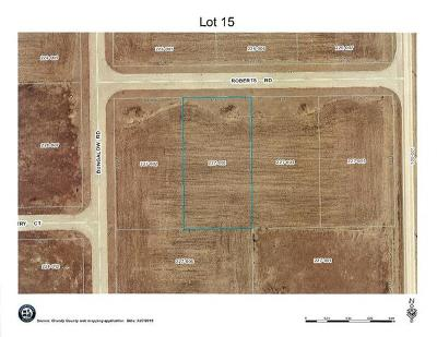 Morris Residential Lots & Land For Sale: Lot 15 Roberts Street