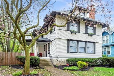 La Grange Single Family Home Contingent: 228 6th Avenue