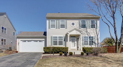 West Chicago  Single Family Home For Sale: 2721 Stockberry Lane