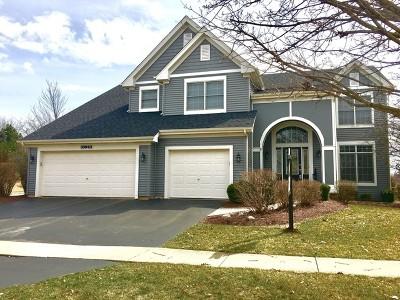 Geneva Single Family Home For Sale: 39w411 Sulley Drive