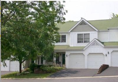 Carpentersville Condo/Townhouse Re-Activated: 413 Spring Court West