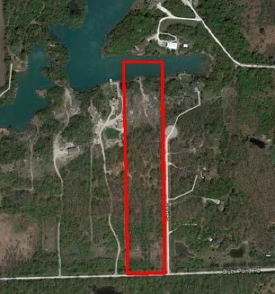 Coal City Residential Lots & Land For Sale: Duck Pond Rd/Geri Lane