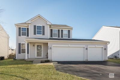 Montgomery Single Family Home For Sale: 2863 Adam Avenue
