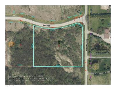 Woodstock Residential Lots & Land For Sale: 15111 Rose Lane